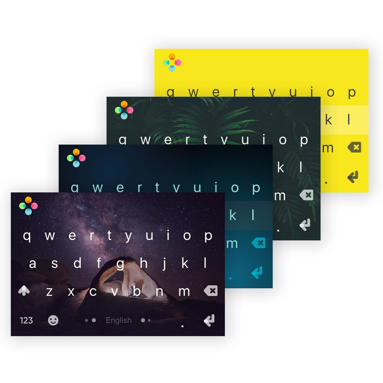 fleksy-keyboard-has-many-themes-colors-that-you-can-customize-build-your-own-theme-with-personal-photos