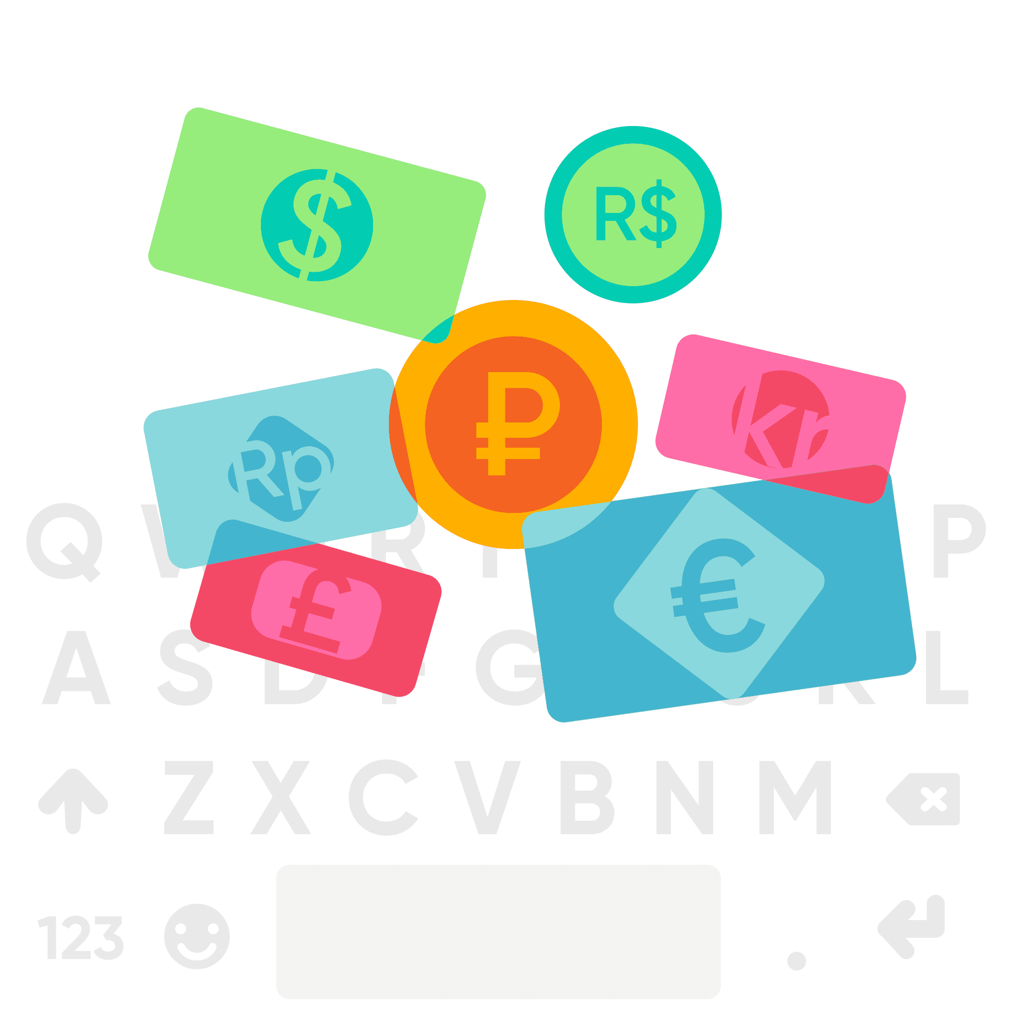 fleksy-OEM-increase profit of OEM-currency
